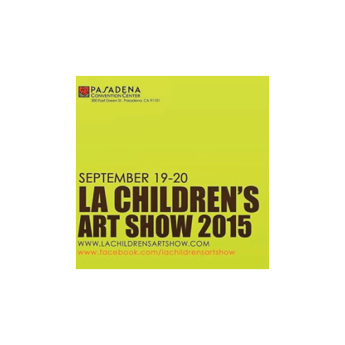 LA Children Art Show